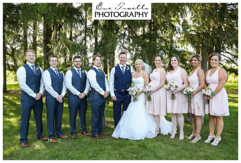 caledon wedding photographer