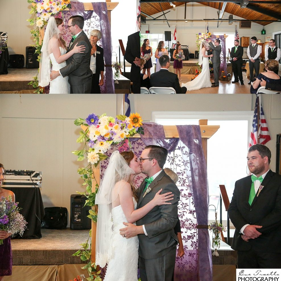 sarnia wedding