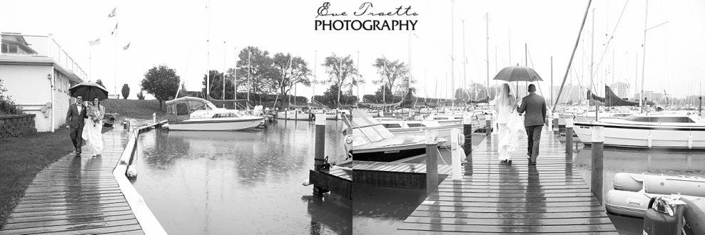 Sarnia Yacht Club Wedding