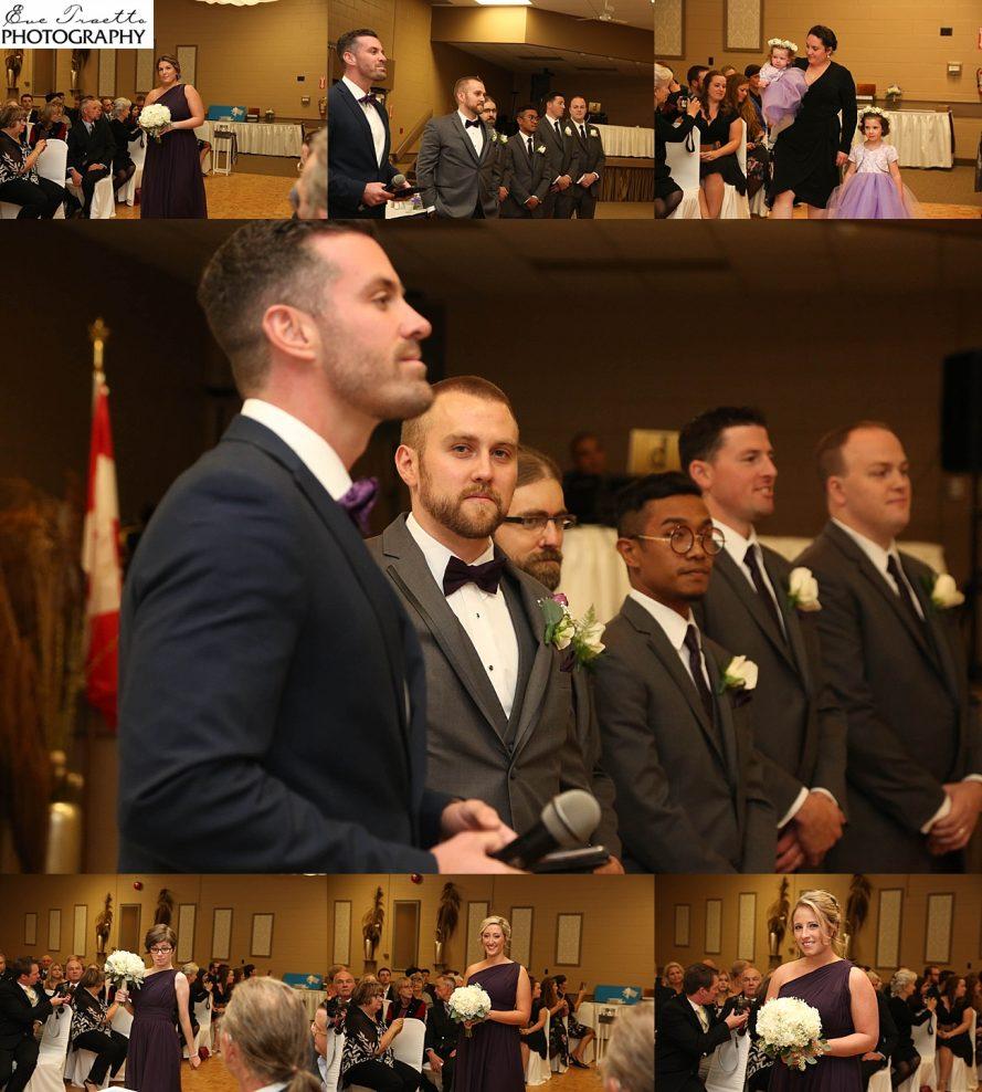 WRPA wedding